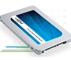 Crucial releases their BX300 series SSD