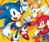 Sonic Mania no longer requires an internet connection to play on PC