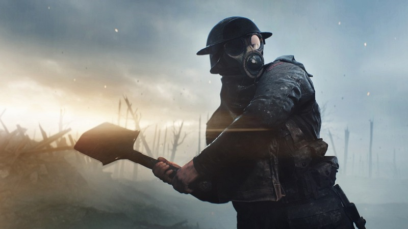 Battlefield 1's Name of the Tsar expansion will bring HDR10 support to the game