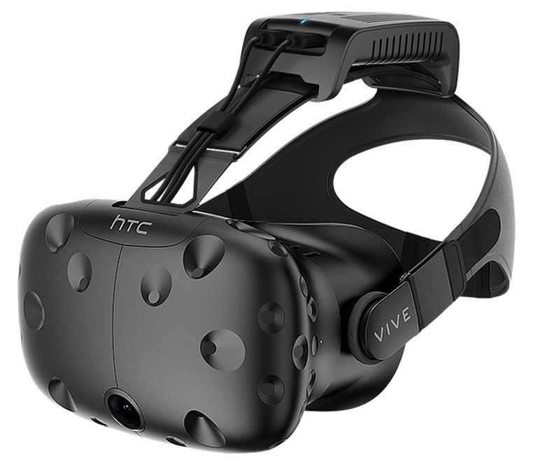 TPCast's Wireless HTC Vive Wireless Adapter is available to Pre-order