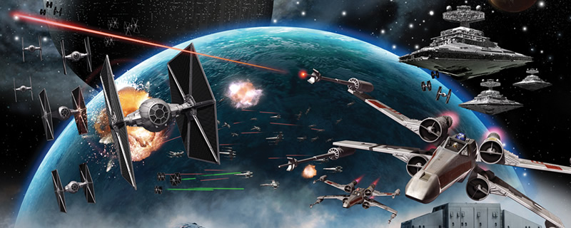Disney updates Star Wars: Empire at War on Steam to bring back Multiplayer support