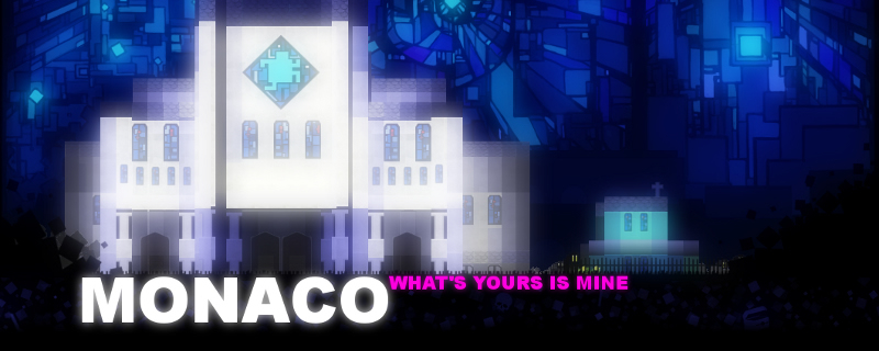 Monaco: What's Yours is Mine is currently free on Steam