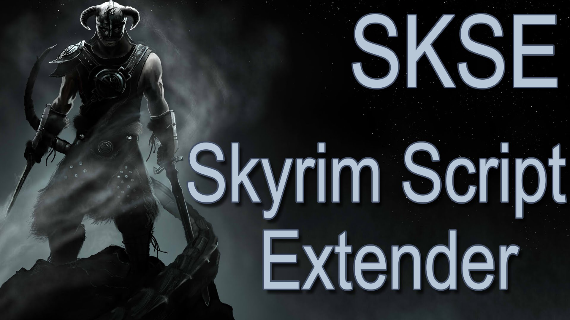 Skyrim Script Extender 64 is now available in alpha