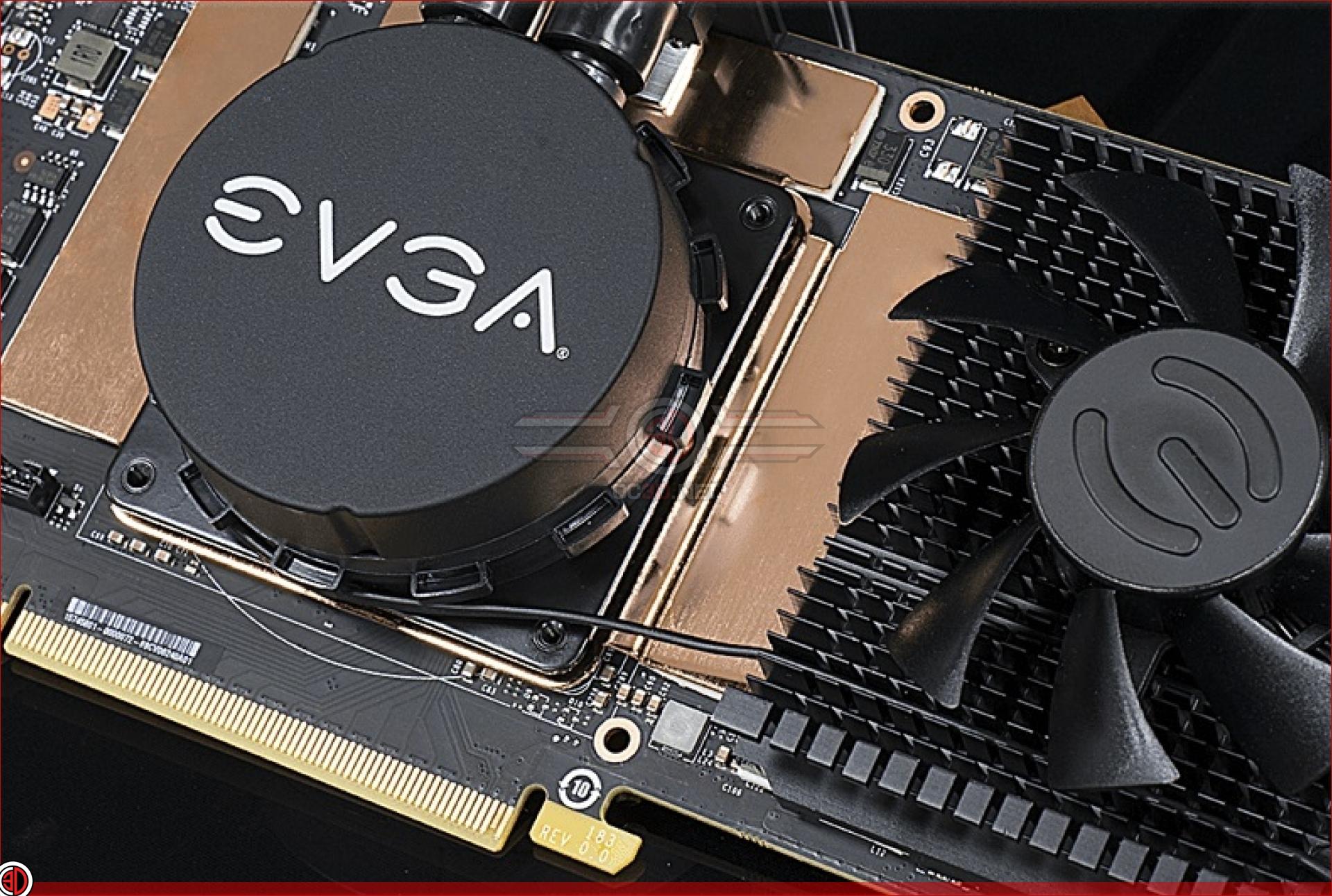 Evga Gtx 1080 Ti Ftw3 Hybrid Rushkit What Do You Think
