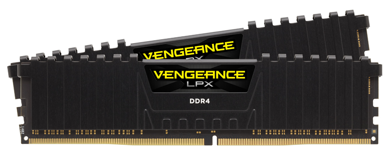 Corsair releases their fastest DDR4 memory to date