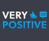 The Humble Very Positive Bundle 2 is now live