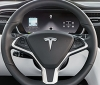 Tesla is reportedly working with AMD to create a custom chip for their self-driving cars