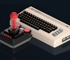 The Commodore 64 is getting a retro-mini remake