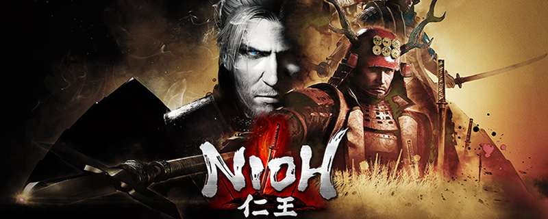 Nioh: Complete Edition has been announced for PC