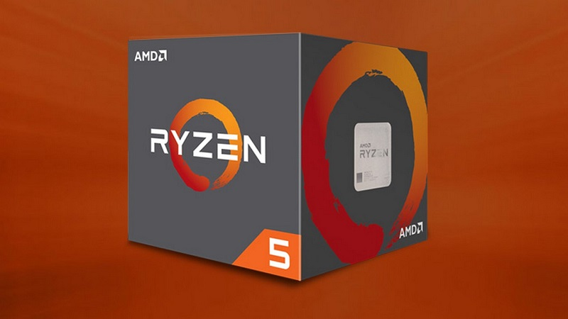 Ebuyer offers price reductions on AMD's Ryzen 7 and 5 series CPUs