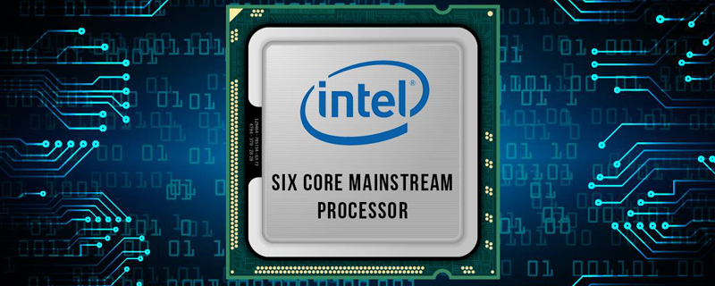 Intel's i7 8700K is out of stock across the UK