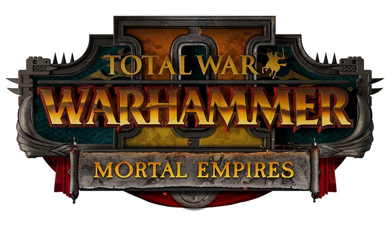 Total War: Warhammer II's Mortal Empires Campaign will release on October 26th