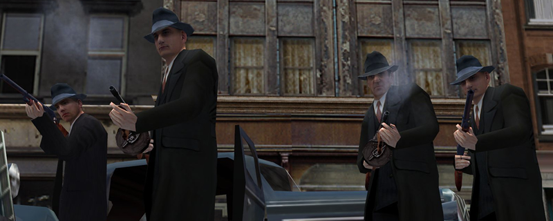 The Original Mafia has arrived on GOG, years after being removed from Steam