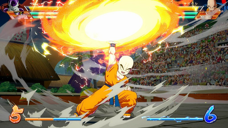 Bandai Namco have released Dragon Ball Fighter Z's PC system requirements