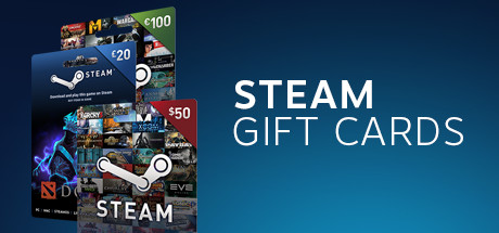 Steam Digital Gift Cards are now available online | OC3D News