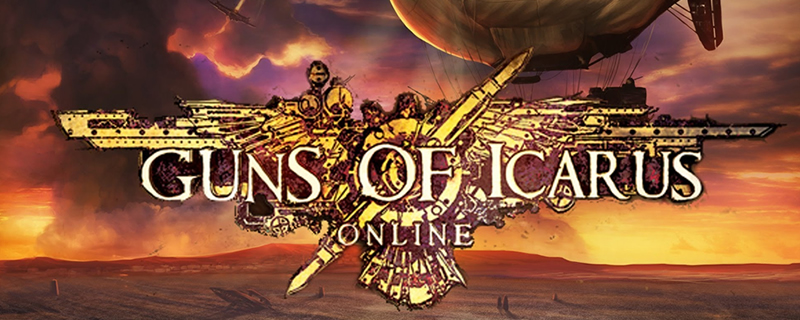 Guns of Icarus Online is available for free on the Humble Store for a limited time