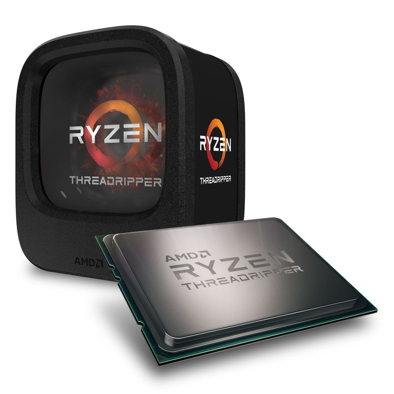 AMD's Ryzen Threadripper !950X now costs less than £800 in the UK