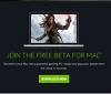 Nvidia Geforce Now has a free Mac beta in Europe