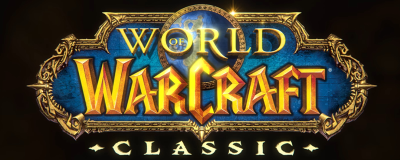 Blizzard are creating World of Warcraft Classic servers