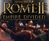 Creative Assembly reveals Total War: Rome II's new Empire Divided DLC
