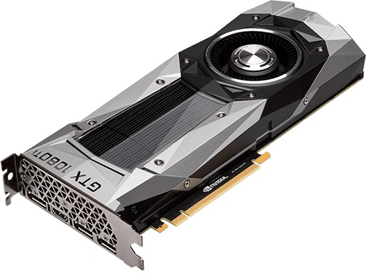 Nvidia's next GTX architecture is rumoured to be called Ampere, not Volta