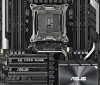 ASUS announces three new Workstation-grade WS series X299 motherboards