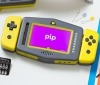 The Pip handheld programming device has arrived on Kickstarter