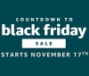 "Amazon has started their ""Countdown to Black Friday"" sale"