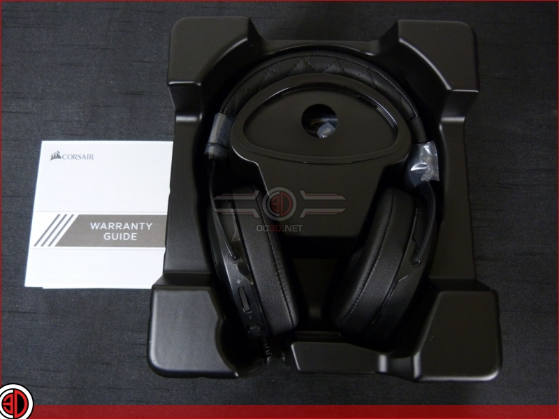 Corsair HS50 Gaming Headset Review
