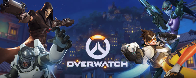 Overwatch's next free weekend is starting tonight