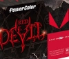 Powercolor's RX Vega 64 Devil OC has been listed online