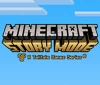 The first five episodes of Minecraft: Story Mode are free on the Microsoft Store