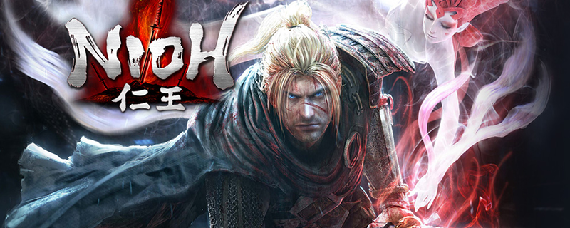 Nioh's PC version will soon have keyboard and mouse controls