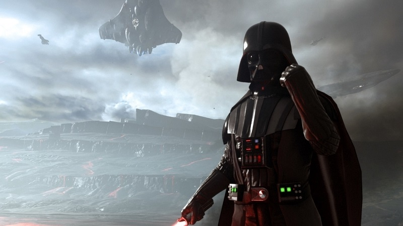 EA's CFO says Battlefront II avoided cosmetic microtransactions to stay faithful to the canon