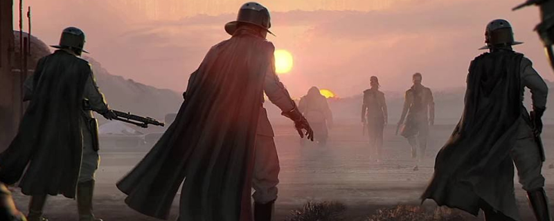 Visceral's Star Wars games was too linear for today's gamers