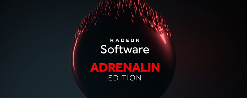AMD teases their Radeon Software Adrenalin Edition GPU driver