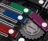 EK releases several new colour options for their M.2 SSD heatsinks