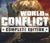 World in Conflict is currently available for free on Uplay