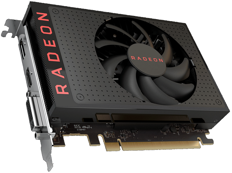 AMD releases a statement regarding the RX 560 controversy