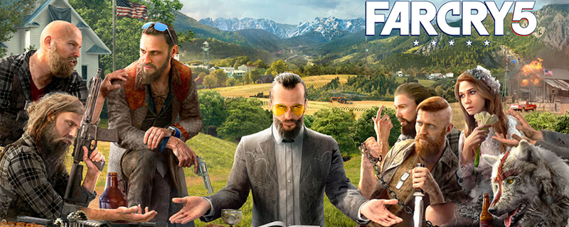 Ubisoft has delayed both Far Cry 5 and The Crew 2