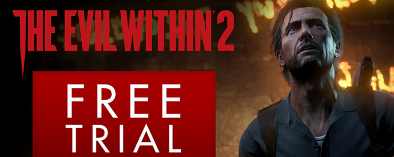 The Evil Within 2 now has a free demo on all platforms