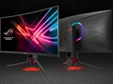 "ASUS ROG Strix XG32V Curved 32"" Freesync Monitor Review"