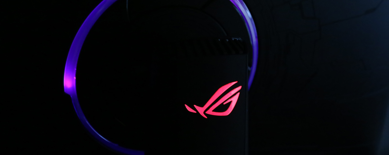ASUS ROG Strix XG32V Curved Gaming Monitor Review