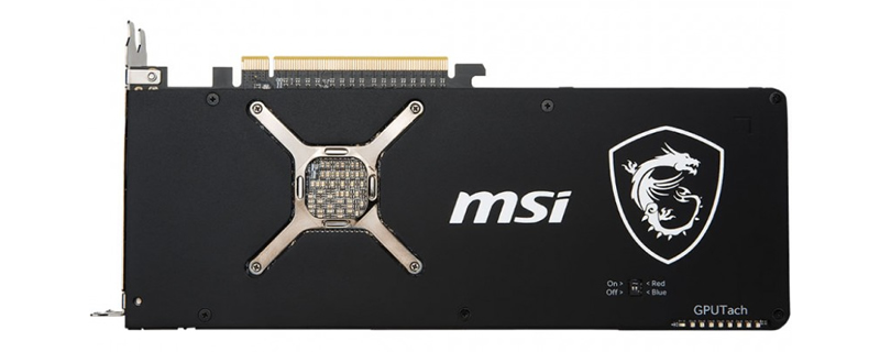 MSI releases their RX Vega 64/56 Air Boost series of graphics cards
