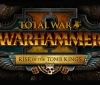 Total War: Warhammer II - Rise of the Tomb Kings is coming in January