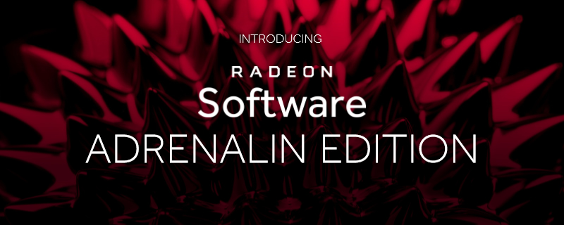 AMD releases Radeon Software version 17.12.2