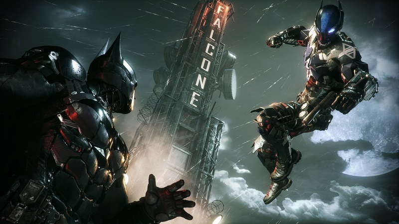 Warner Brothers Games made inaccessible after reported Denuvo server issues