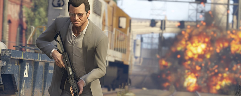 GTA Online is currently experiencing a major outage