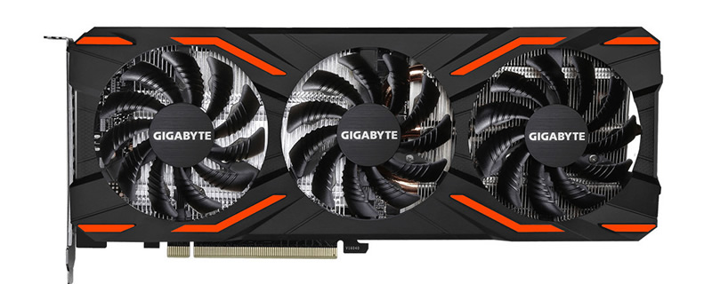 Gigabyte releases a P104-100 4GB Mining Processor