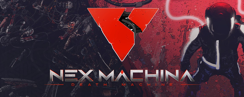 Nex Machina's servers are experiencing 4-5x higher loads after Meltdown patches